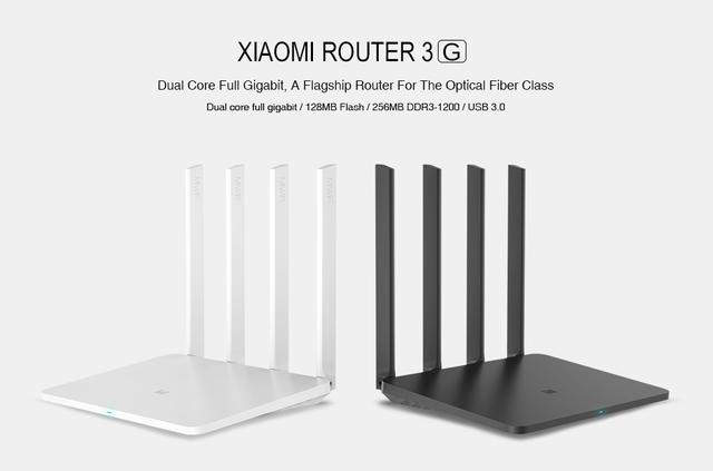 自宅ネット環境改善——超高速ルーターXiaomi Mi WiFi Router 3Gのレビュー